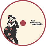 The Lovestruck Balladeers Album